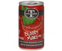 Mr & Mrs T Original Bloody Mary Mix (163ml)