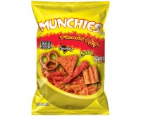 Munchies Flamin' Hot, Snack Mix (262g)