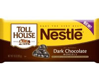 Nestlé Toll House Dark Chocolate Morsels (283g)