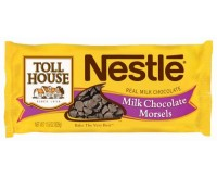 Nestlé Toll House Milk Chocolate Morsels (326g)