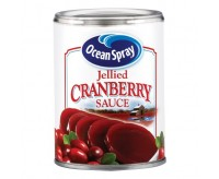 Ocean Spray Jellied Cranberry Sauce (397g)