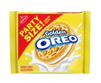 Oreo Golden, Party Size (723g)