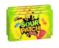 Sour Patch Kids Theater Box (99g)