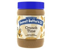 Peanut Butter & Co Crunch Time (454g)