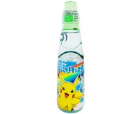 Pokémon Ramune Marble Soda (200ml)