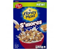 Post Honey Maid S'Mores Cereal (347g) USfoodz
