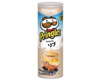 Pringles Cheese with Cheese (110g)