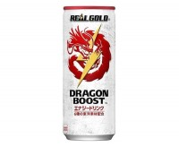 Real Gold Dragon Boost Energy Drink (250ml)