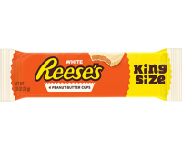 Reese's White 4 Peanut Butter Cups King Size (79g)