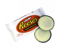 Reese's White Peanut Butter Cups  (39g)