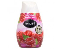 Renuzit Fresh Picked Collection Gel Air Freshener Raspberry (198g)