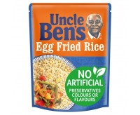 Uncle Ben's Egg Fried Rice (250g)