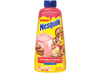 Nesquik Strawberry Syrup (623g)