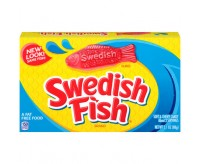 Swedish Fish Original Theater Box (88g)