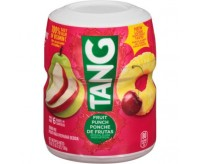 Tang Fruit Punch (510g)