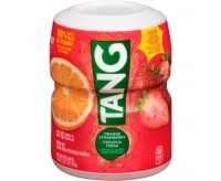 Tang Orange Strawberry Drink Mix (510g)
