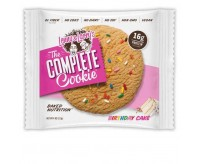 Lenny & Larry's - The Complete Cookie 'Birthday Cake' (113g)
