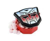 Transformers Autobot, Strawberry Sours (28g)