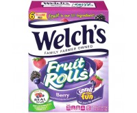 Welch's Mixed Fruit Snacks, Box (561g)