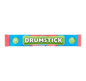 Drumstick Chew Bar, Bubblegum (18g)