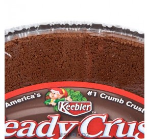 Keebler Ready Crust, Chocolate Pie (9-Inch)