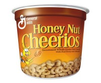 Cheerios Honey Nut Cup (52g)