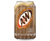 A&W Root Beer (355ml)