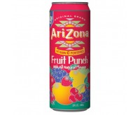 Arizona Fruit Punch (680ml)