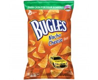 Bugles Nacho Cheese Flavor (212g)