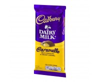 Cadbury Dairy Milk, Fruit & Nut Milk Chocolate (99g)