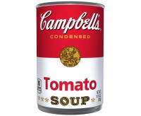 Campbell's Condensed Tomato Soup (305g)