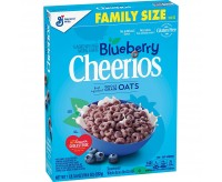Cheerios Blueberry, Family Size (552g)