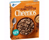 Cheerios Chocolate Peanut Butter, Large  (402g)