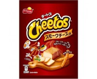 Cheetos Smoked Cheese (65g)