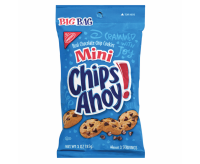Chips Ahoy! Mini Cookies, big bag (85g)