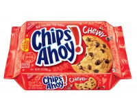 Chips Ahoy! Chewy (Red) (368g)