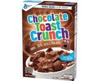 Chocolate Toast Crunch Cereal (351g)