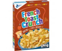 French Toast Crunch Cereal (328g)