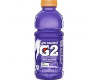 Gatorade G2 Thirst Quencher, Grape (591ml)