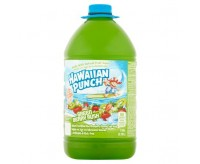 Hawaiian Punch Green Berry Rush (3.78L)