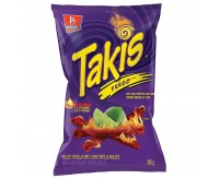 Takis Fuego (280g) (BEST BY DATE: 13-10-21)