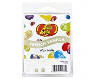 Jelly Belly Wax Melts French Vanilla (68g)