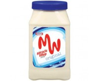Kraft Miracle Whip Dressing Original (443ml) (Best By 16-02-2021)
