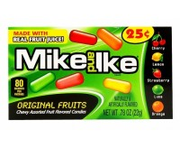 Mike and Ike Original Fruits (22g)