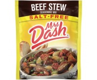 Mrs. Dash Beef Stew, Salt-Free Seasoning Mix (35g)