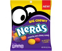 Nerds Big Chewy Candy (170g)