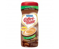 Coffee-Mate Creamy Chocolate Sugar free (286g)