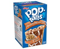 Pop-Tarts Chocolate Chip Cookie Dough, Frosted