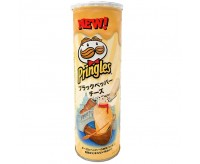 Pringles Black Pepper Cheese (Limited Edition) (110g)