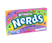 Nestlé Rainbow Nerds, Theater Box (141g)